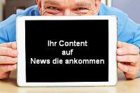 Ihre News auf News die ankommen